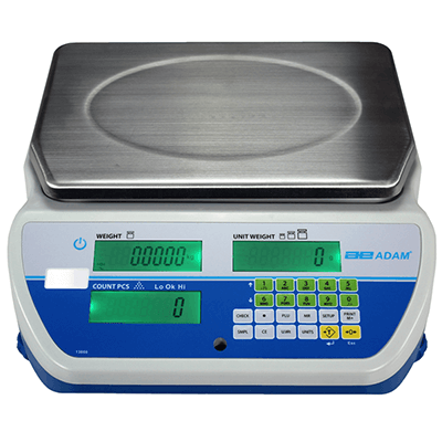CCT Bench Counting Scales
