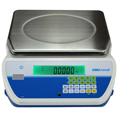 CKT Cruiser Bench Checkweighing Scales