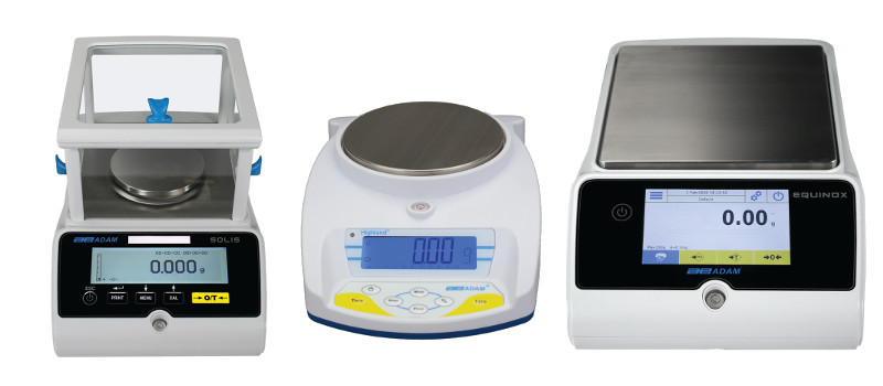Adam Equipment Precision Balances