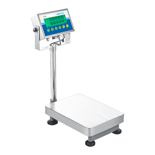 AGB and AGF Bench and Floor Scales