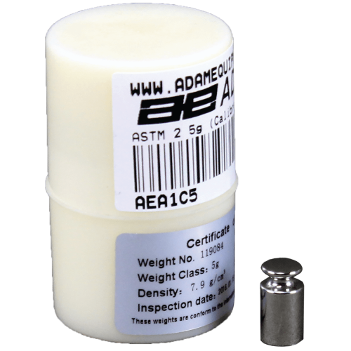 M1 5g Calibration Weight