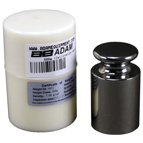 F1 500g Calibration Weight