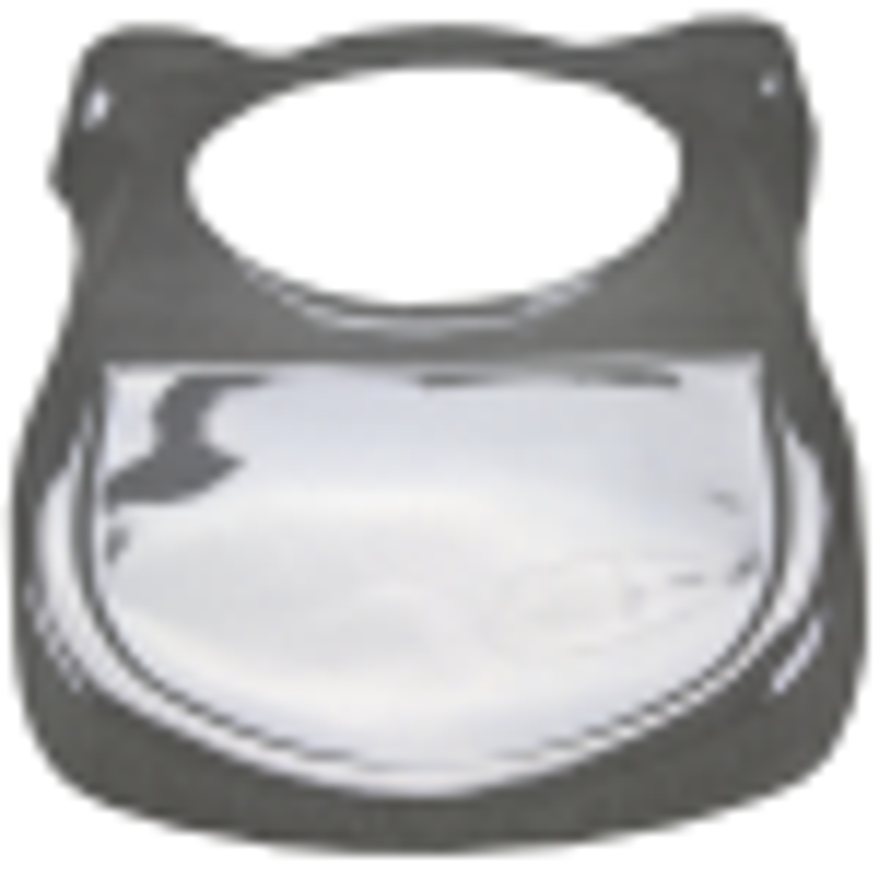 Cubierta de protección para platos de 120mm 1