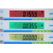 Adam CKT Checkweighing Scales - Coloured Backlit Display Notification