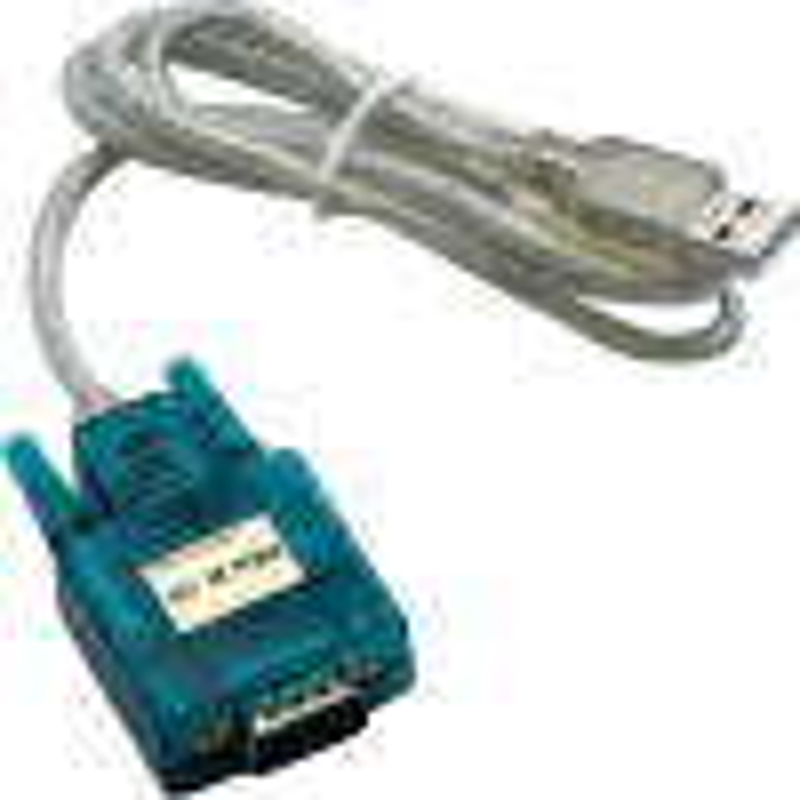 Adaptador RS-232 a USB thumbnail
